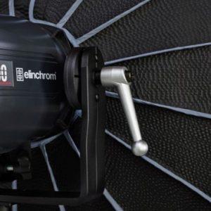 Elinchrom Boîte à lumière Litemotiv Octa 190cm / Réf : 28005